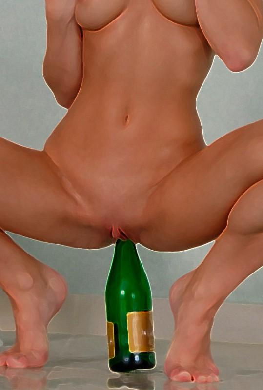 секс порно друг засунул свой моей жене в пизду: